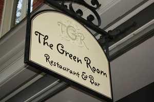 The Green Room (American cuisine)