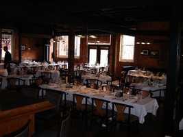 Larkin's on the River (American cuisine)