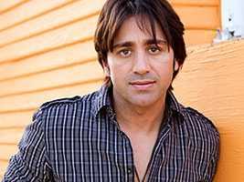 Steve Azar, country music artist