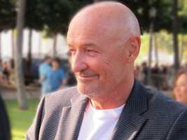 Terry O-Quinn, actor