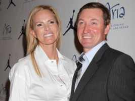 Janet Jones-Gretzky, actress
