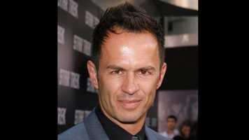 "Greg Ellis: Actor ""24,"" ""Star Trek"" (2009)"