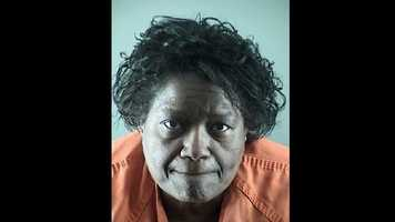 Retha Pierce: charged with assault