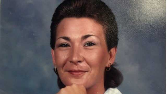 Sheila Carver, missing since 1998