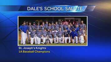 Dale's School Salute 05/23/13