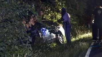 A late-night crash on Thursday killed the daughter of Honea Path Mayor Earl Lollis Meyers. Angela Ragsdale was 47. FULL STORY