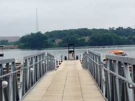 A new marina opens on Lake Hartwell this weekend.  Click HERE for information about the opening.