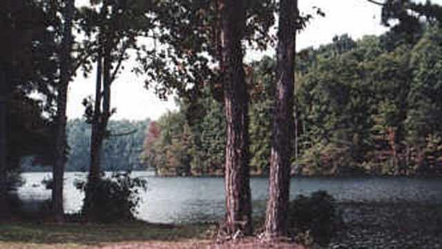 Lake Whelchel