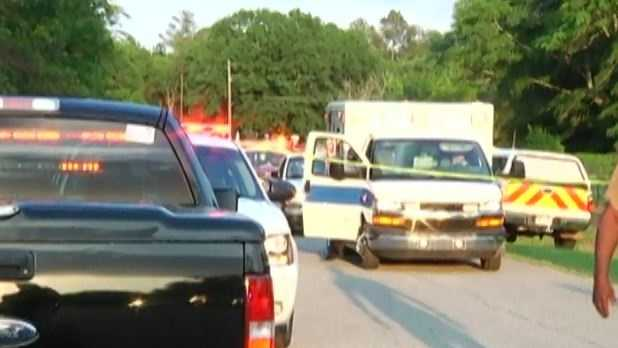 2 Greenville men dead in Central GA plane crash