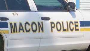 Macon police generic