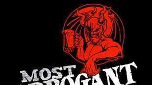 Most ARrogant bar
