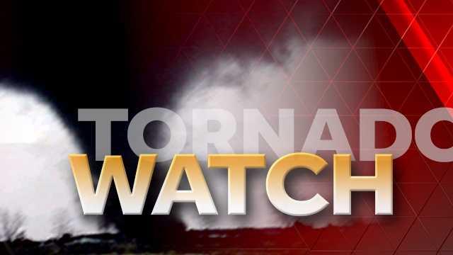 Tornado WATCH generic