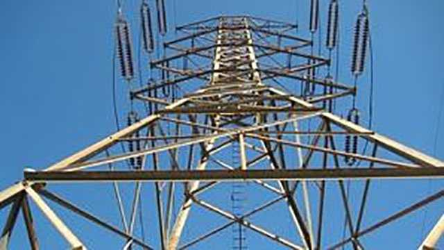 electric Duke electrical tower generic