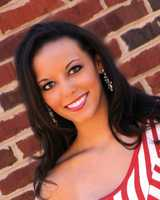 Miss Blue Ridge Foothills, Wittany Evans