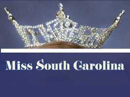 Click through to meet the Miss South Carolina contestants. The pageant will be held Saturday, June 28.