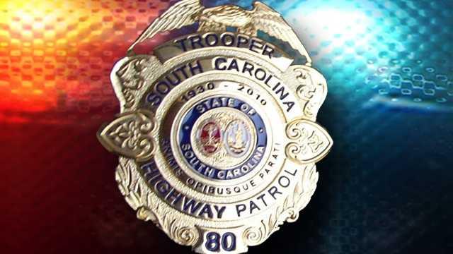 SC Highway patrol generic