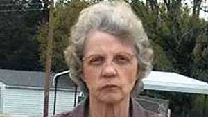 Dorothy Madden missing woman recent photo