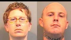 Christine and Jeremy Moody: Charged with two counts of murder