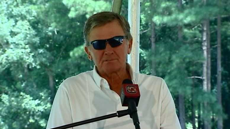 Steve Spurrier Part 1