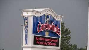 Carowinds generic