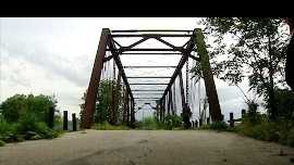 wade hampton bridge