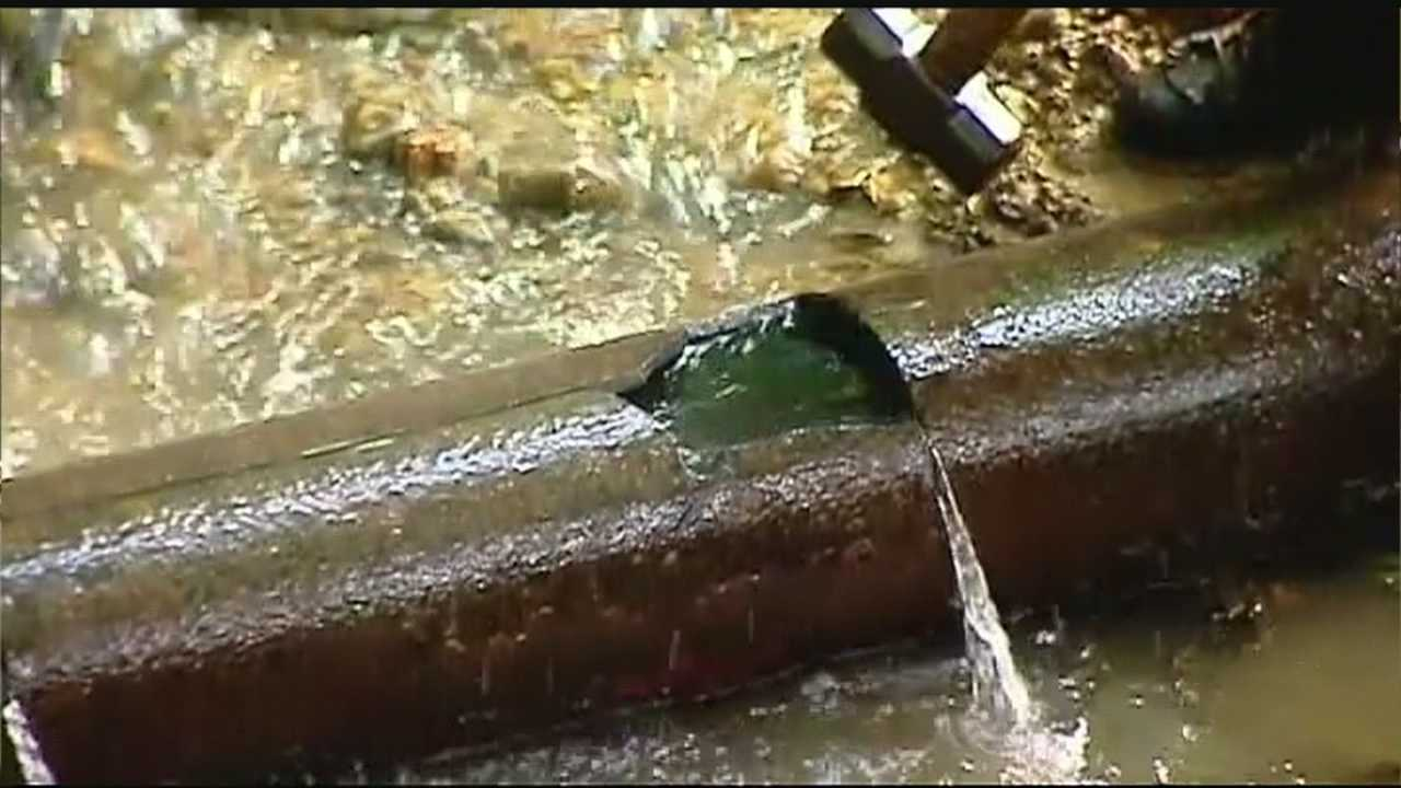 img-Sewage overflow