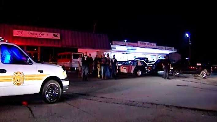 Woman fatally shot in convenience store parking lot in Belton