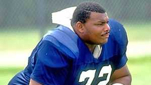 William Refrigerator Perry