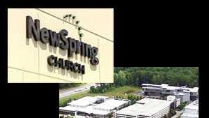NewSpring CU ICAR