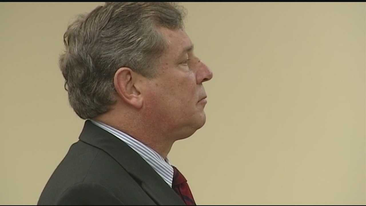 Prosecution rests in Bartee trial
