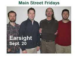 Main Street Fridays, downtown Greenville, 5:30 – 9:30