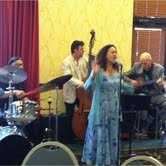 Live music from the Mark Guest Quartet