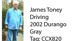 James Toney