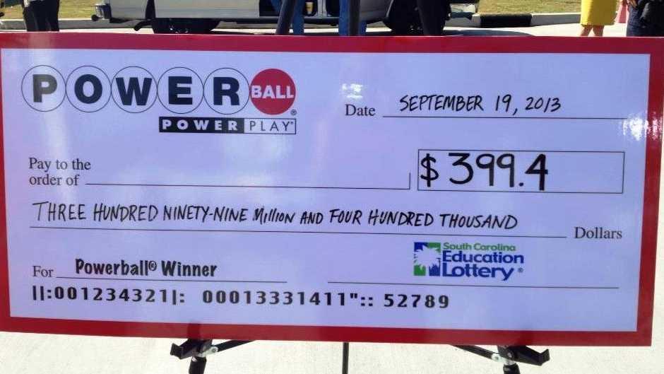 Lotto check