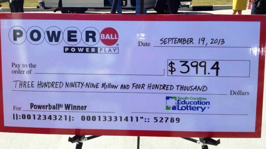Lotto Checker