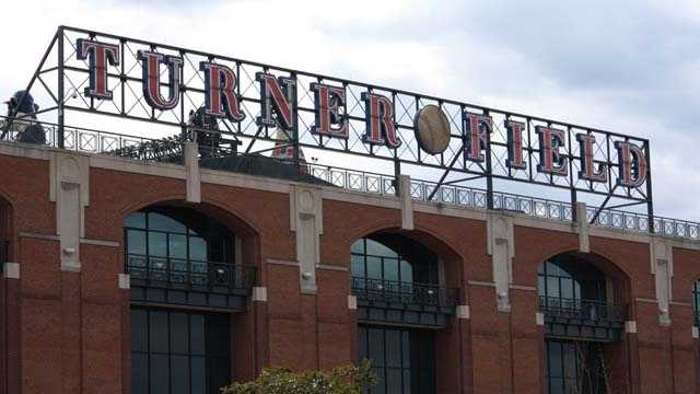 Turner Field suicide