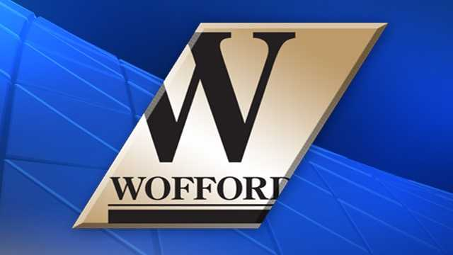 Wofford Terriers