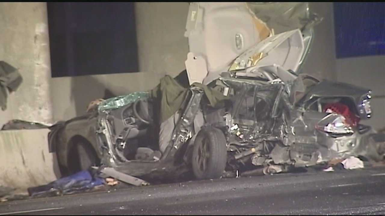 img-SCHP investigating a fatal wreck on I-85 11P H