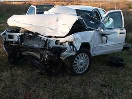 Anderson County had the fourth most fatal wrecks.