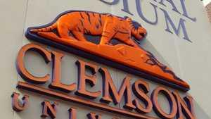 Clemson Memorial Stadium generic
