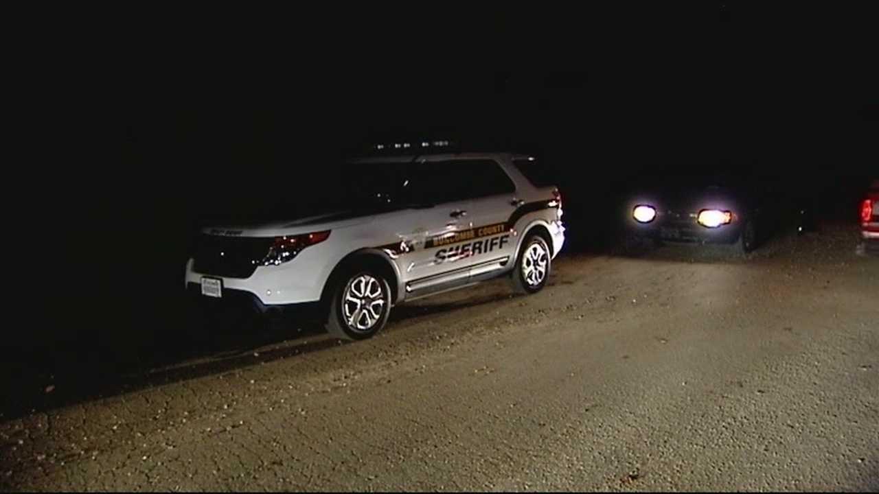 img-Buncombe Co Sheriff Deputy shoots kills man while serving warrant