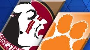 Clemson FSU graphic