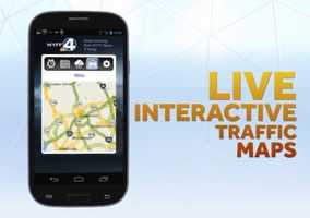 and live interactive travel maps.   iTunes | Google Play