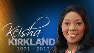 Keisha Kirkland