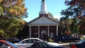 greenwood shooting funeral