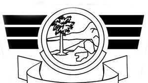 Clemson police logo