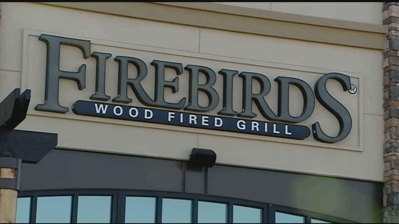 Firebirds to open in Greenville