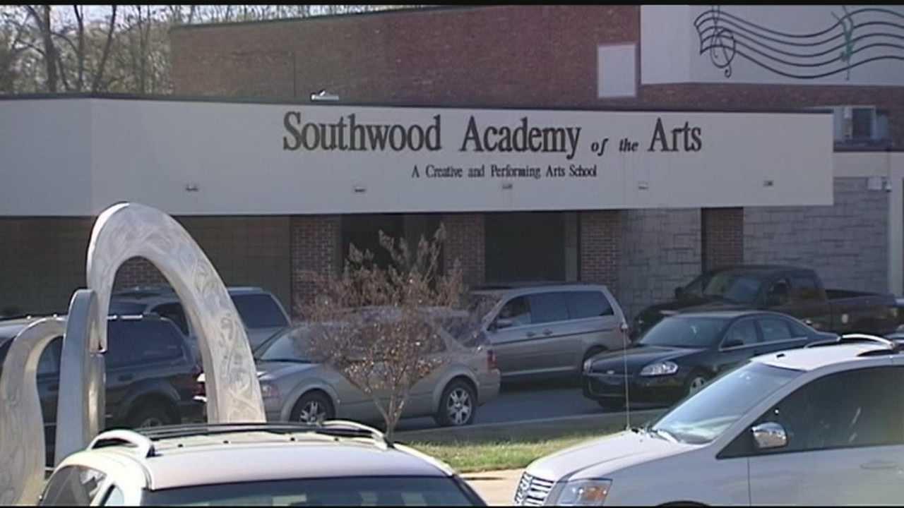 Parents file lawsuit over school's decision