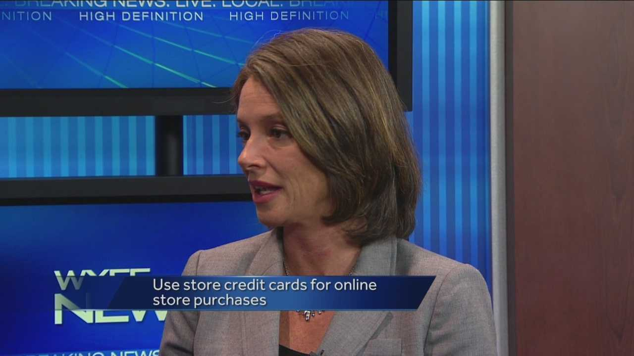 Savvy shopper shares tips for online purchases