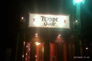 The Trappe Door, Greenville: Restaurant Website